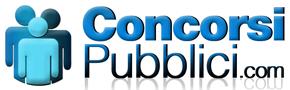 Concorsi Pubblici logo